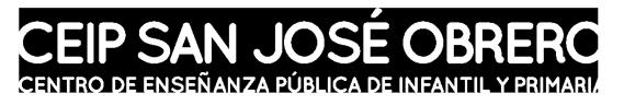 CEIP SAN JOSÉ OBRERO Logo